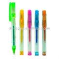 stylo à encre gel pastel