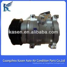 Compresor de aire automoción 10S15C para TOYOTA Hilux