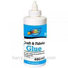 60ml Alcohol Glue,white glue
