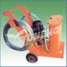 YL series Portable Precision-Filtration Oil-Purifier