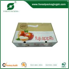 Банановые картонные коробки   Банановые гофрированные коробки (FP00121)