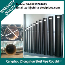 hot sell lsaw steel tube in mill