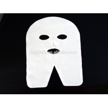 Beauty Care Nonwoven Spunlace tencel silk facial Mask/Eye Lid mask