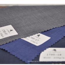 100 telas de lana peinada para Clásica Business Suiting super China Proveedores