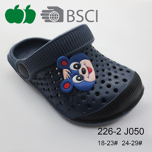 2016 Stylish High Quality New Model Summer Eva Clog