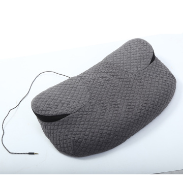 Sleep Monitoring Smart Pillow