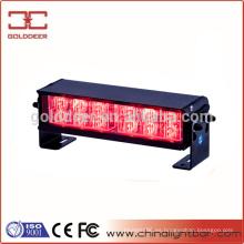 Cubierta de coche de la policía / tablero LED Strobe luz 12V (SL631)