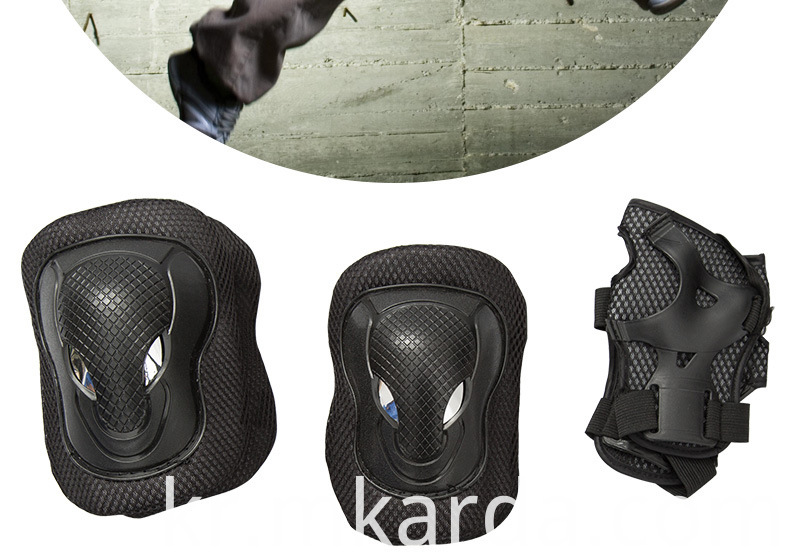 Scooter knee Pads