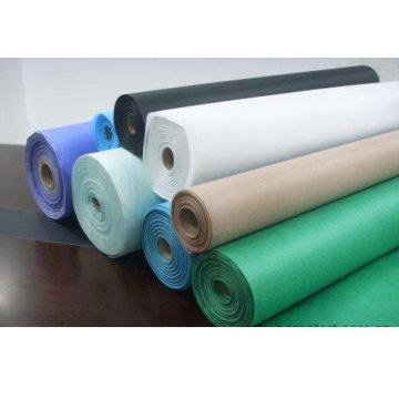 Doppel-Punkt Polyester Vlieseinlage
