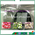 fruit and vegetable freeze dryers