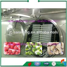 Machine de lyophilisation pour séchoir à congélateur à vide à fruits végétaux
