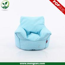 Chaise confortable en coton à pois, frigo, mini canapé