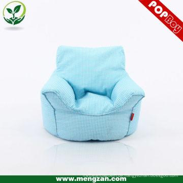 Gemütliche Baumwolle Kinder Bohnenbeutel Stuhl, Sitzsack Mini-Sofa