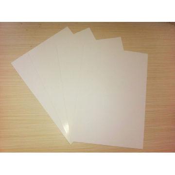 papier d'art brillant