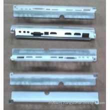 Stamping Plate in Aluminum Material
