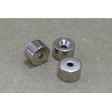 Cuntersunk Magnet Постоянный цилиндр NdFeB