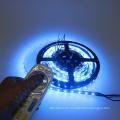 12mm de ancho RGBWWW 5 en un LED chip dc12v 24v led tiras flexibles