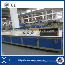 Extrusor De Plástico Fabricación De Barril De Tornillo