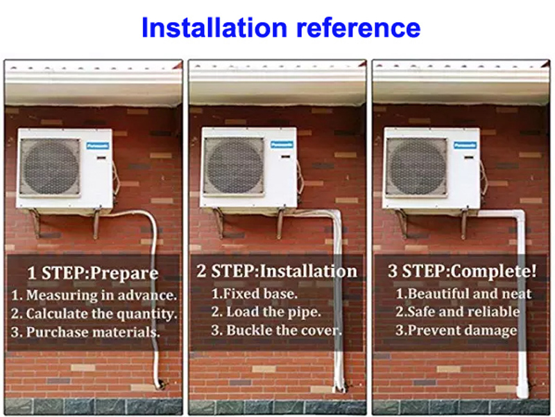 installation reference