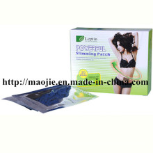 High Effect Leptin Weight Loss Slimming Patch (MJ-5g*20 PCS)