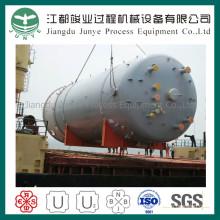 Design and Manufacture Pressure Vessel Autoclave Machine