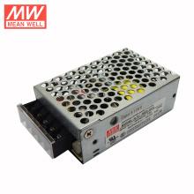 NES-15-5 15W LED Driver 5V com UL cUL CB aprovado MEAN BEM original