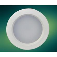 D300x15mm rond panneau LED