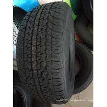 285/65r17 Cheap Factory Direct Sales New Car SUV Radial Tire