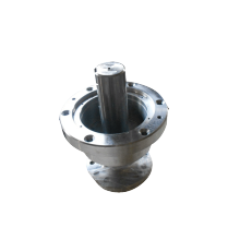 CNC Machining Milling metal Industrial Components Milling