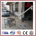 Stainless Steel spiral auger screw blade feeder