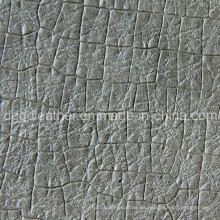 Cuero Semi-PU de grano de moda (QDL-BS017)