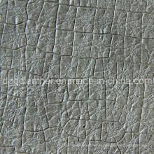 Мода зерна полу-ПУ кожа (qdl по-BS017)
