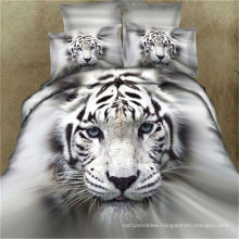 Animal Printed New Design 3D Bedding Set