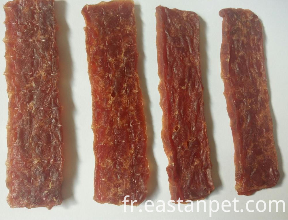 duck jerky-Eastan