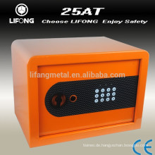 Electronic digital keypad safe box with 25 size for sale