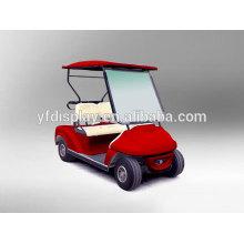 Chariots de golf acrylique Accessoires-Windshield