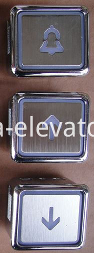 Hitachi Elevator Push Buttons DL-POB