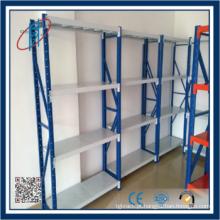 Boltless Light Duty Rack Stacking Shelves