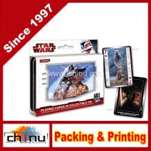 Star Wars Das Imperium schlägt zurück Spielkarten Tin Set (430179)
