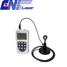 High Precision Phoyoletic Laser Power Meter