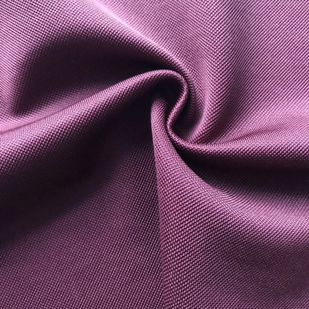 Viscose nylon elastane pique Versace dress fabric