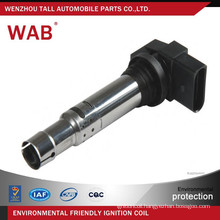 High performance oem 036 905 100 D 036 905 100 B 036 905 100 C 036 905 100 A 036905100C for VW polo ignition coil
