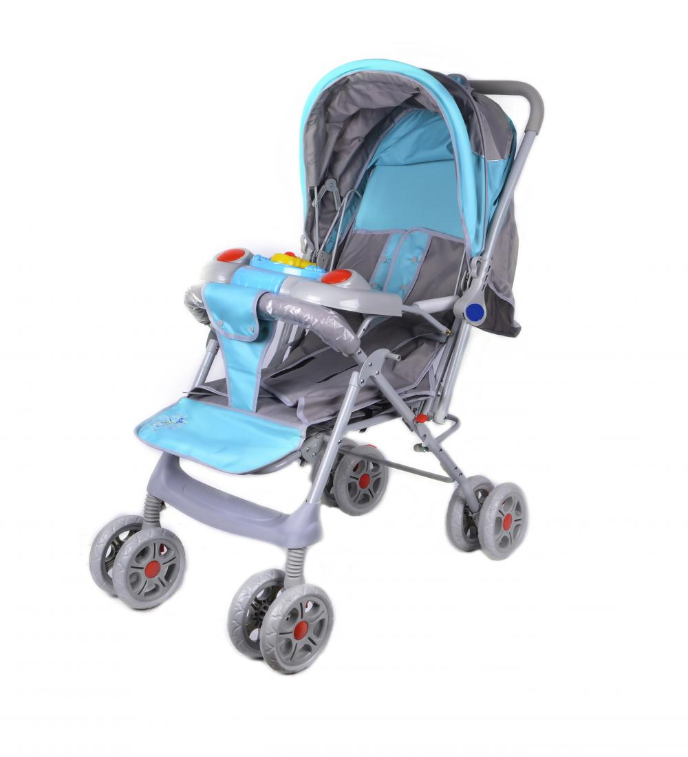 Lightweight Classic Travel Baby Stroller