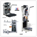 pin loaded fitness equipment Multi Hip Machine/commercial Leg Swinging Gym equipment made in China for sale