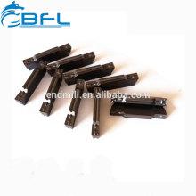 BFL-Hartmetall-Wendeschneidplatten, Schneidwerkzeugeinsätze für die Grobbearbeitung
