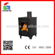 Model WM207-500 modern wood burning Indoor fireplace firewood