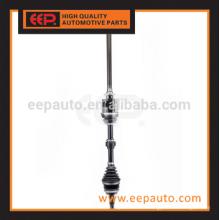 Árbol de transmisión de piezas auto para Toyota Highlander GSU45 43410-0E070