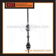 Auto Parts drive shaft for Toyota Highlander GSU45 43410-0E070
