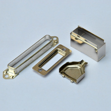 Galvanized fabrication metal stamping parts