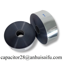 2.2~15um PP Metallized Film With High Resistance
